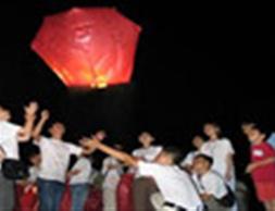 點亮生命計劃—貧困兒童大病救助項目  河南省