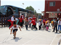 中华慈善总会外联部主任杨申申、全球联合之路总监陈文良一行赴山东考察项目