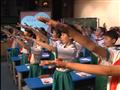視頻:渭南市實驗小學舉辦的慈善教育觀摩會